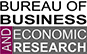Bureau of Business and Economic Research